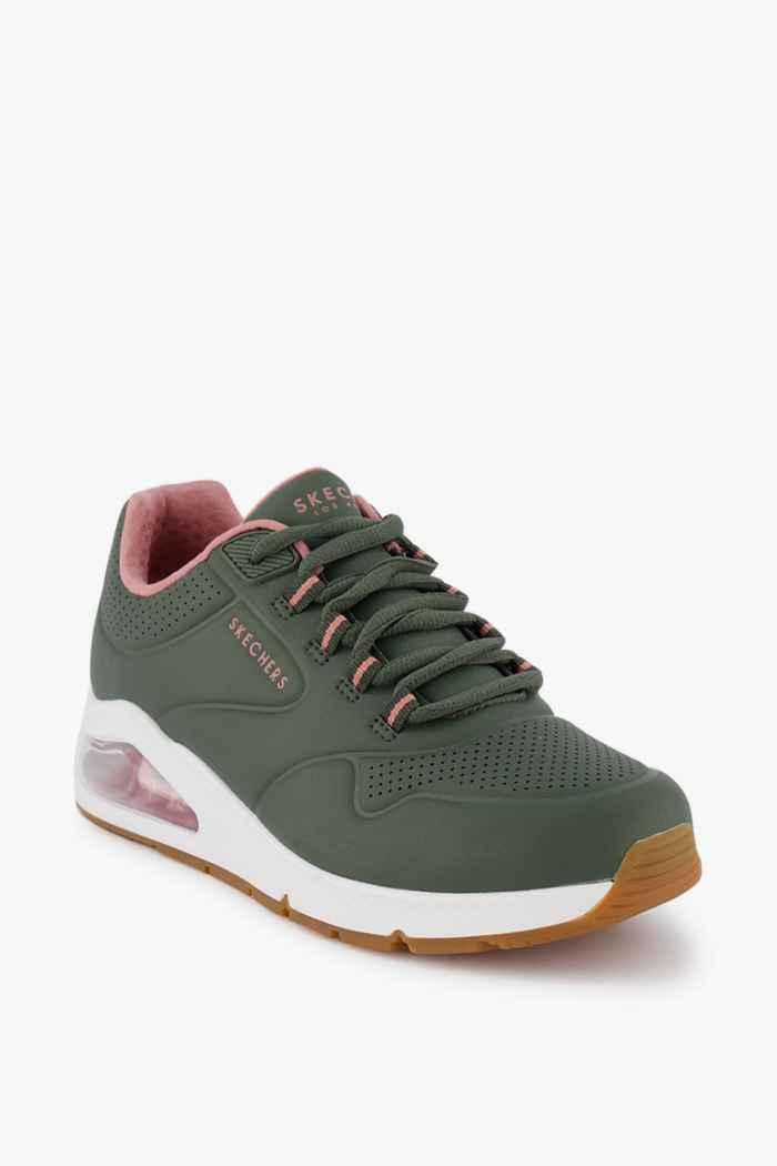 Skechers Uno 2 sneaker femmes 1