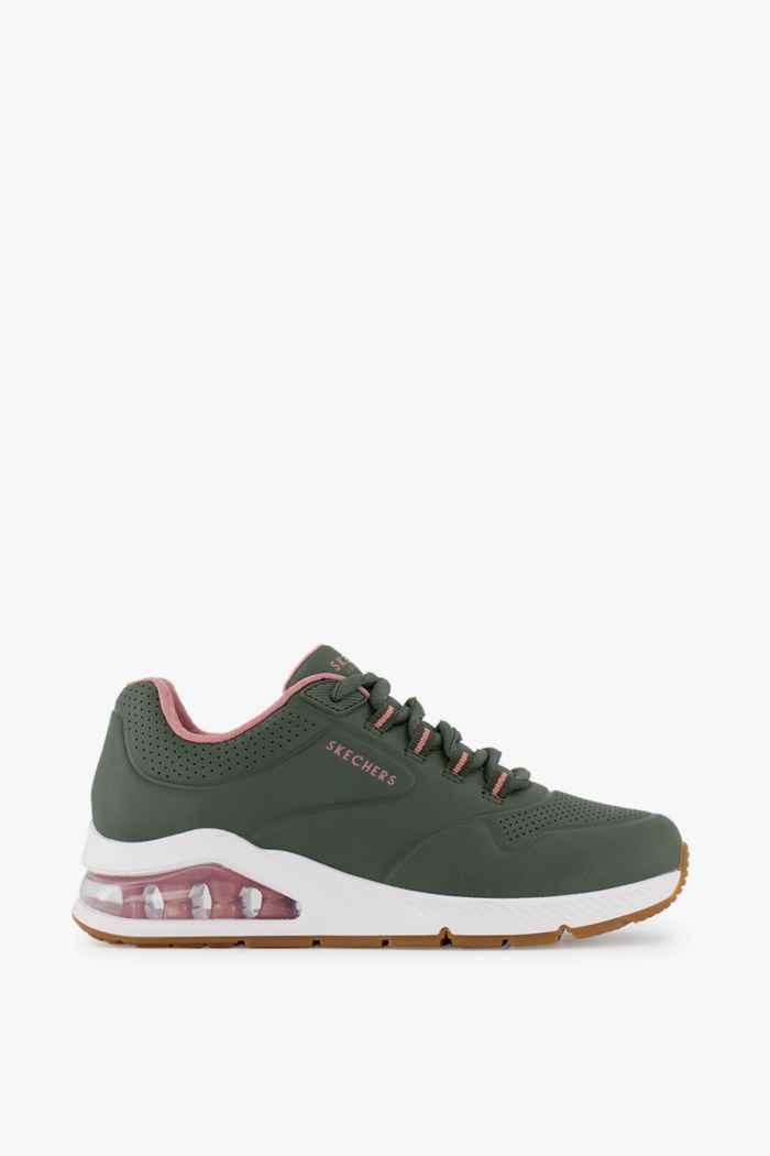 Skechers Uno 2 sneaker femmes 2