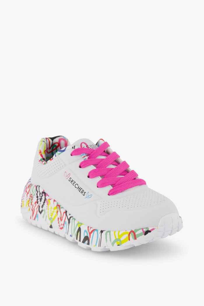 Skechers Uno Lite Lovely Luv sneaker filles 1