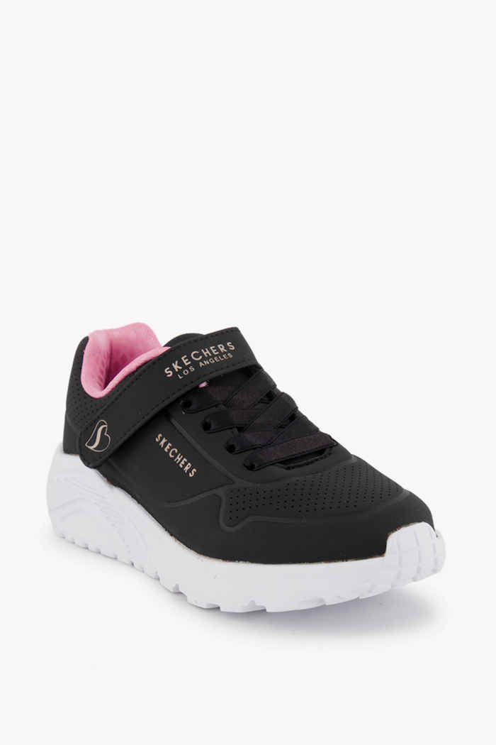 Skechers Uno Lite Mädchen Sneaker 1