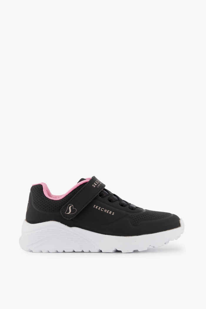 Skechers Uno Lite Mädchen Sneaker 2