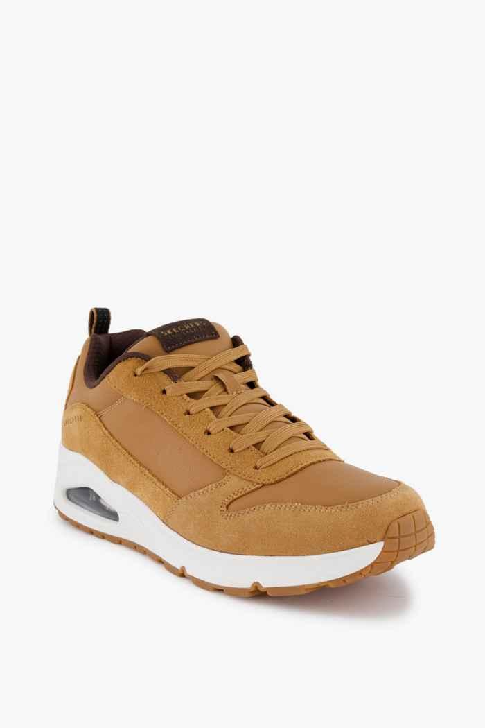 Skechers Uno Stacre sneaker hommes 1