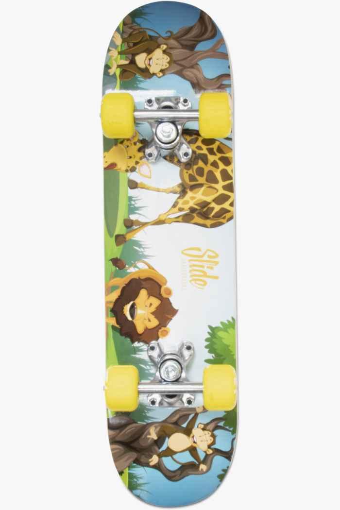 Slide 24 Kinder Skateboard 1