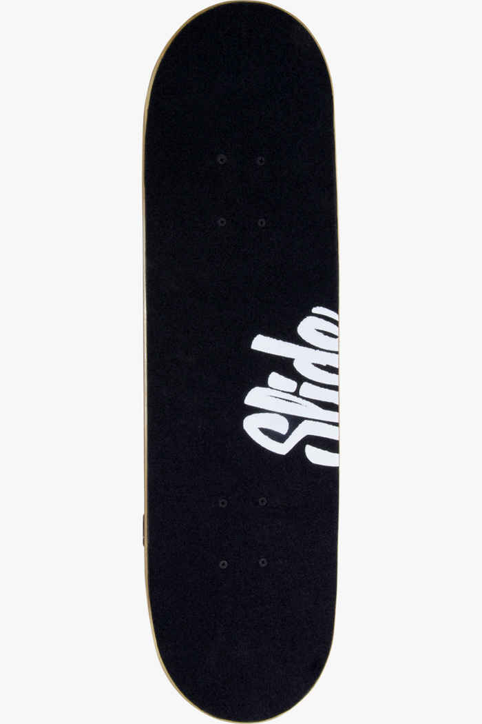 Slide Comic 28 Skateboard 2