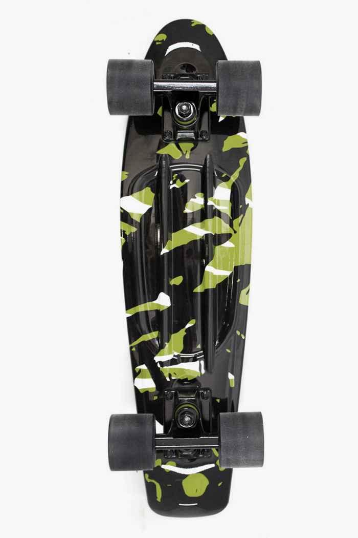 Slide Cruiser 22 Kinder Skatebaord Farbe Anthrazit 2