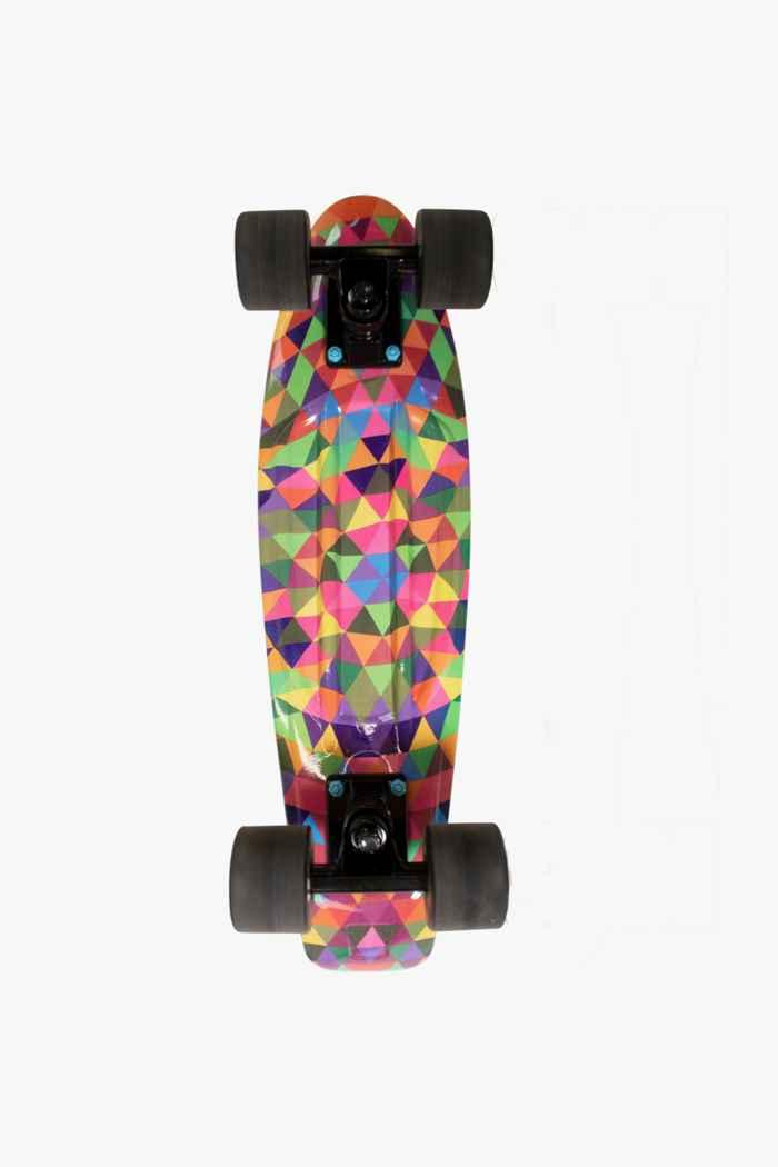 Slide Cruiser 22 Kinder Skatebaord Farbe Multicolor 1