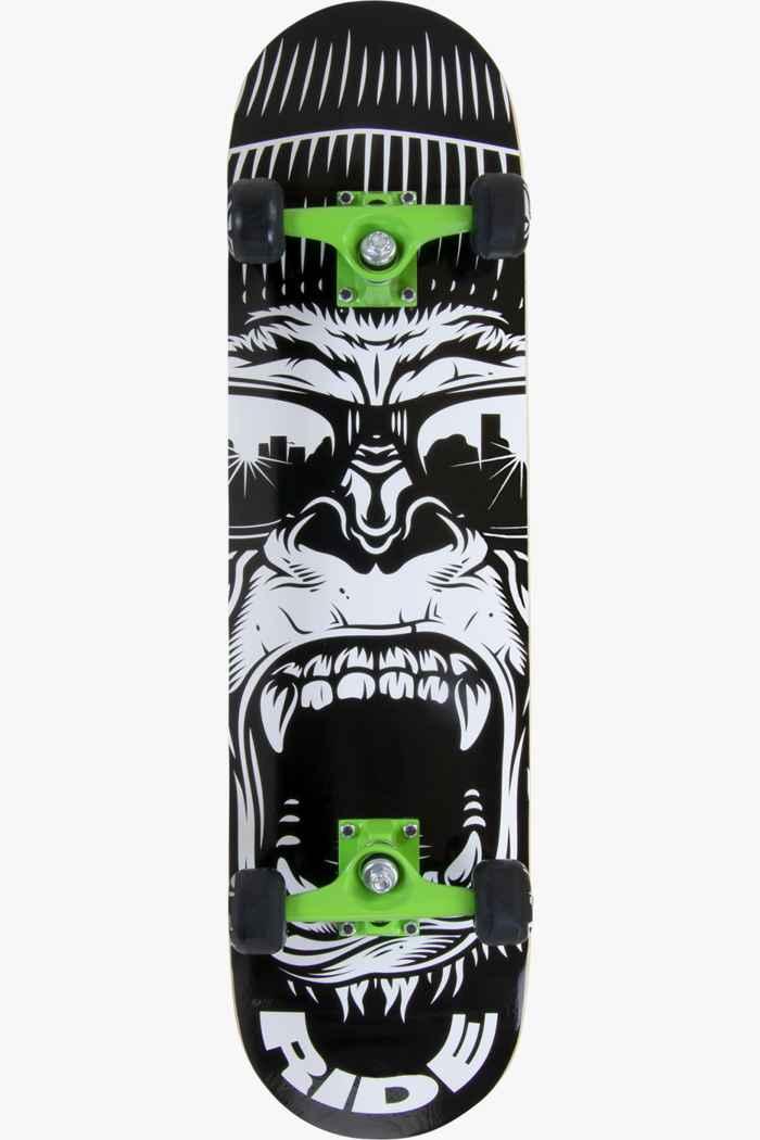 Slide Kong 31 Skateboard 1