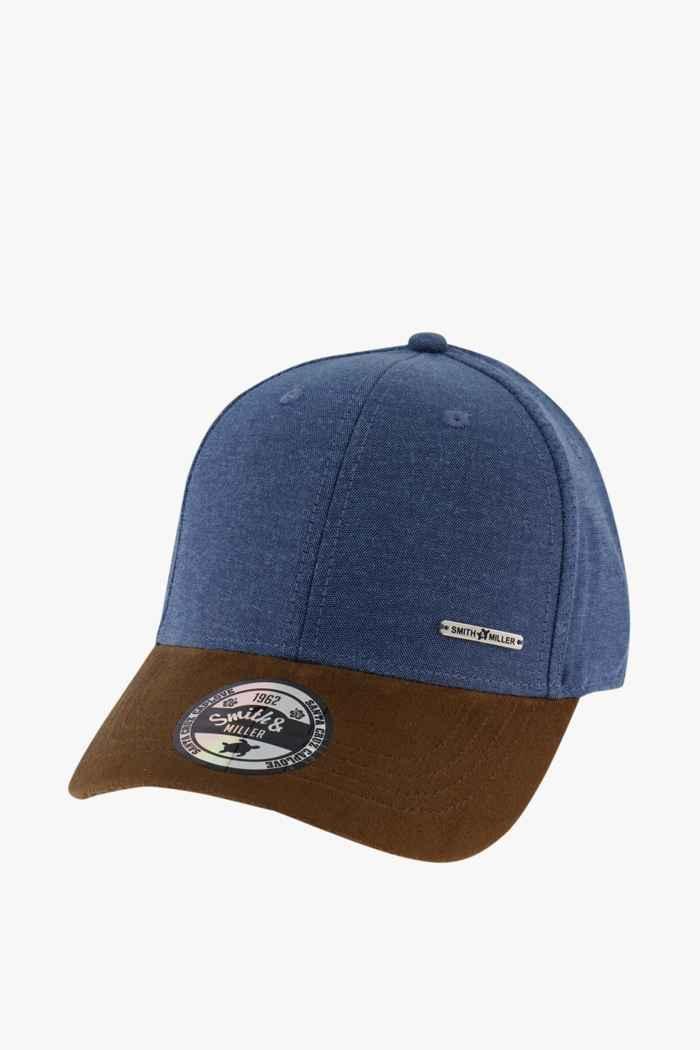 Smith&Miller Aledo cap Colore Blu navy 1