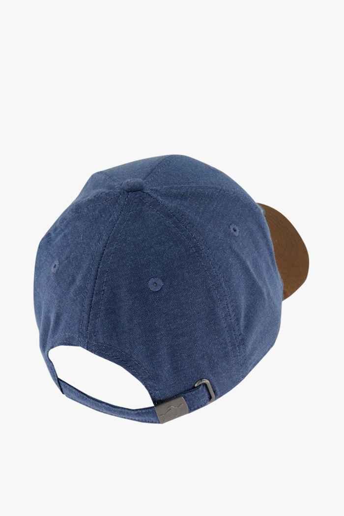 Smith&Miller Aledo cap Colore Blu navy 2