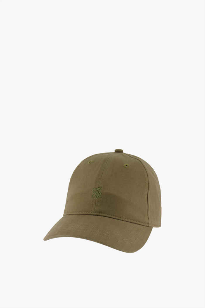 Smith&Miller Ventura cap Colore Verde oliva 1