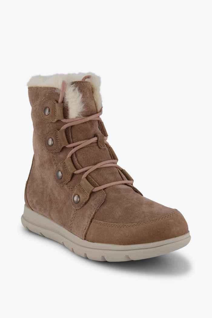 Sorel Explorer Joan chaussures d'hiver femmes 1