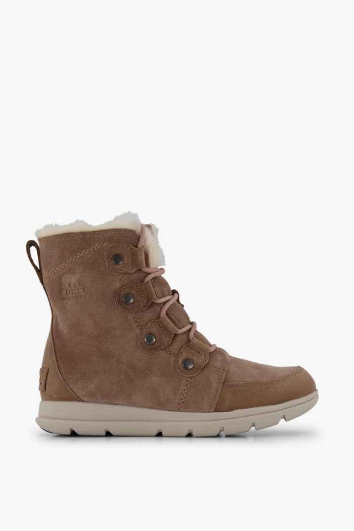 Sorel Explorer Joan chaussures d'hiver femmes 2