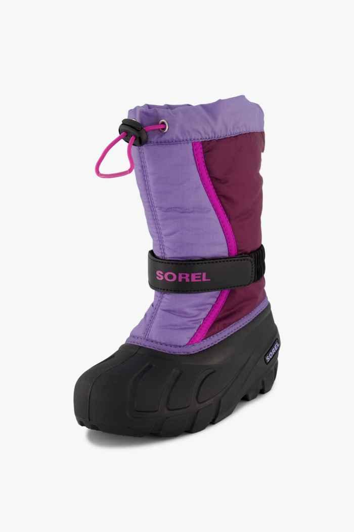 Sorel Flurry boot filles 1