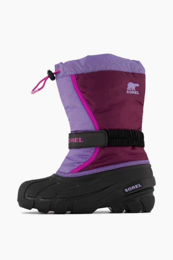 Sorel Flurry boot filles 2