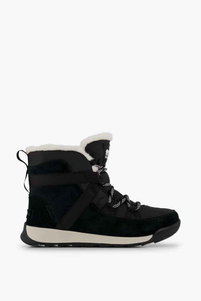 Sorel Whitney II Flurry chaussures d'hiver femmes 2