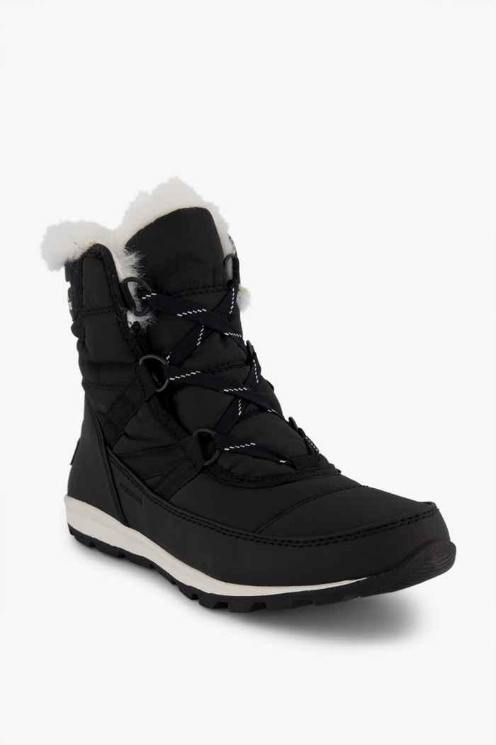 Sorel Whitney Short Lace chaussures d'hiver femmes 1