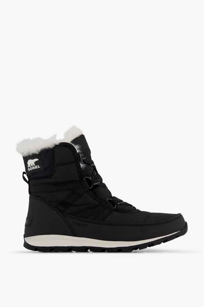 Sorel Whitney Short Lace chaussures d'hiver femmes 2