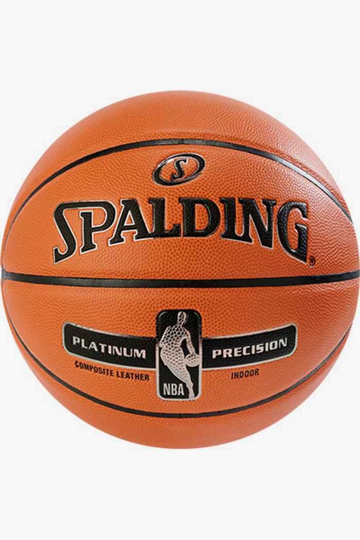 Spalding NAB Platinium Precision Basketball 1