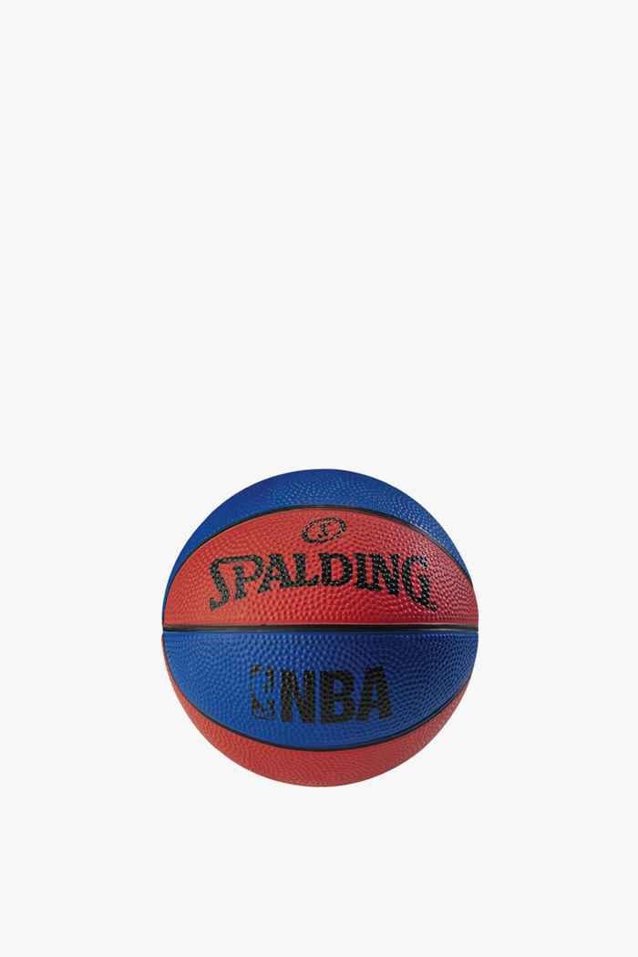 Spalding NBA Mini Ball Farbe Rot 1