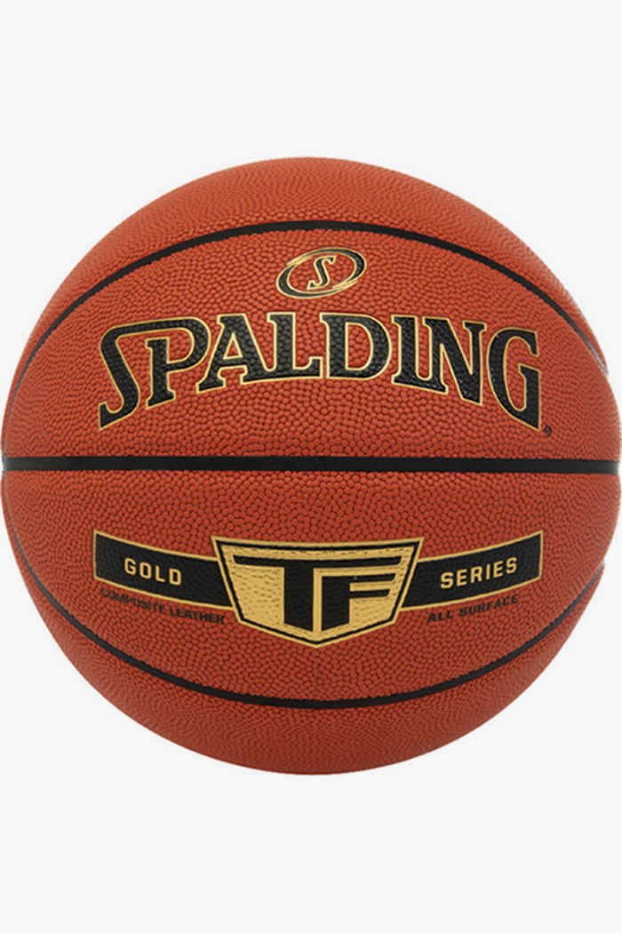 Spalding TF Gold Indoor/Outdoor Basketball 1