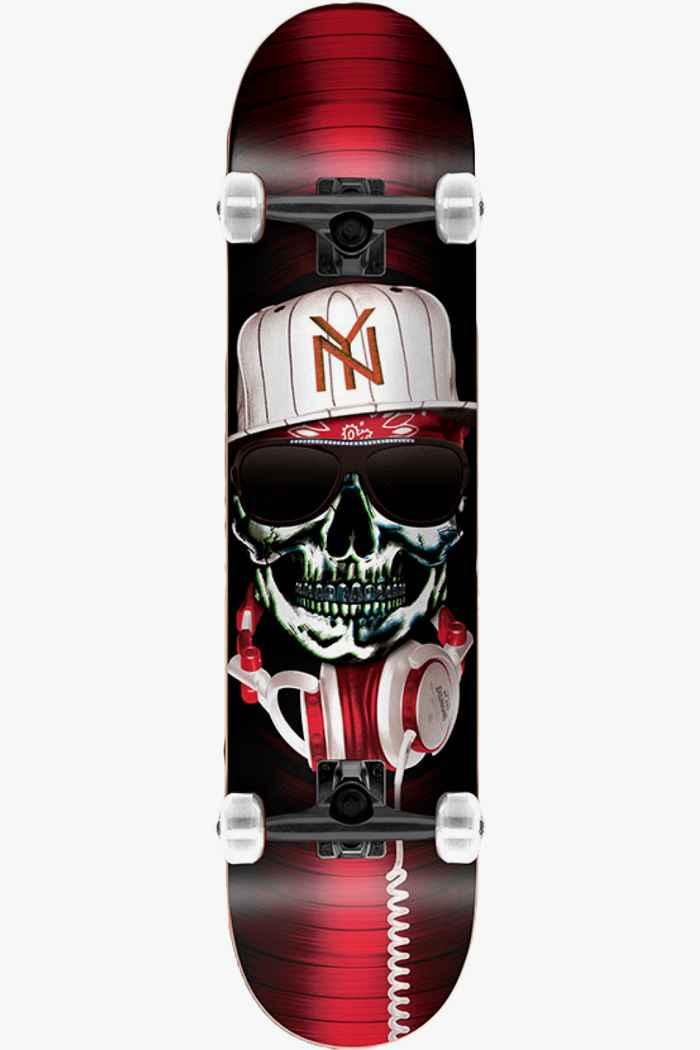 Speed Demons Krook Skateboard 1