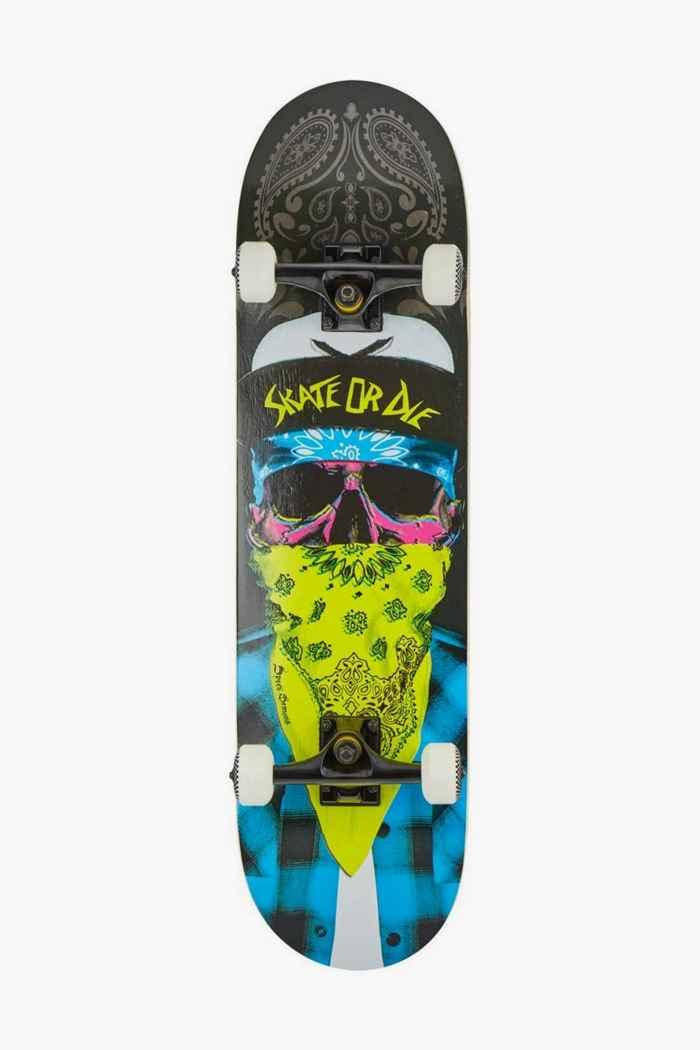 Speed Demons Mob Complete 7.75 skateboard 1