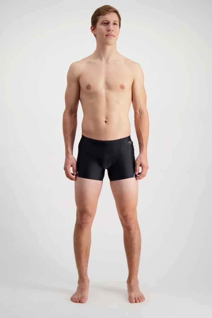 Speedo Allover Digital maillot de bain hommes 1