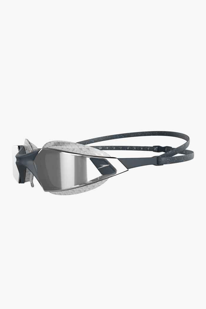 Speedo Aquapulse Pro Mirror occhialini da nuoto 1