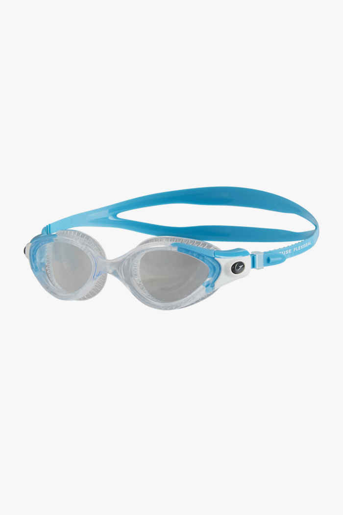 Speedo Futura Bio Fuse occhialini da nuoto donna 1