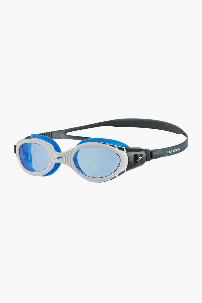 Speedo Futura Biofuse Flexiseal occhialini da nuoto 1