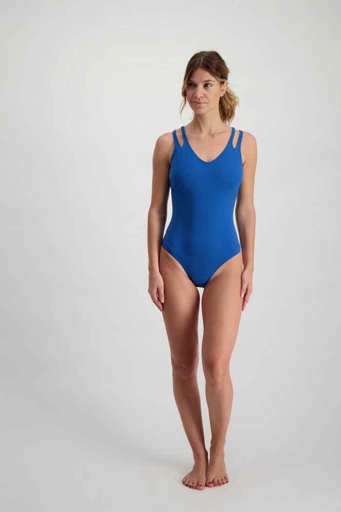 Speedo LuxePool costume da bagno donna 1