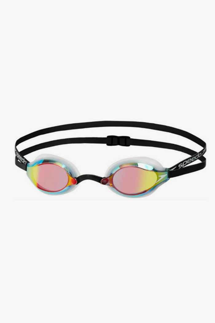 Speedo Speedsocket 2 Mirror occhialini da nuoto 1