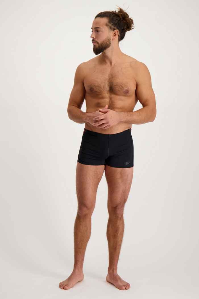Speedo Tech Panel costume da bagno uomo 1