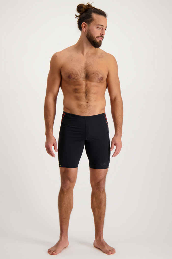 Speedo Tech Panel Jammer maillot de bain hommes 1
