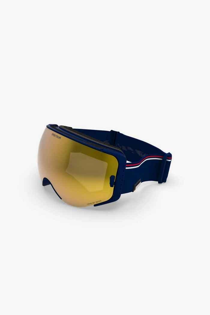 Spektrum Skutan Stenmark Bio Skibrille Farbe Blau 1