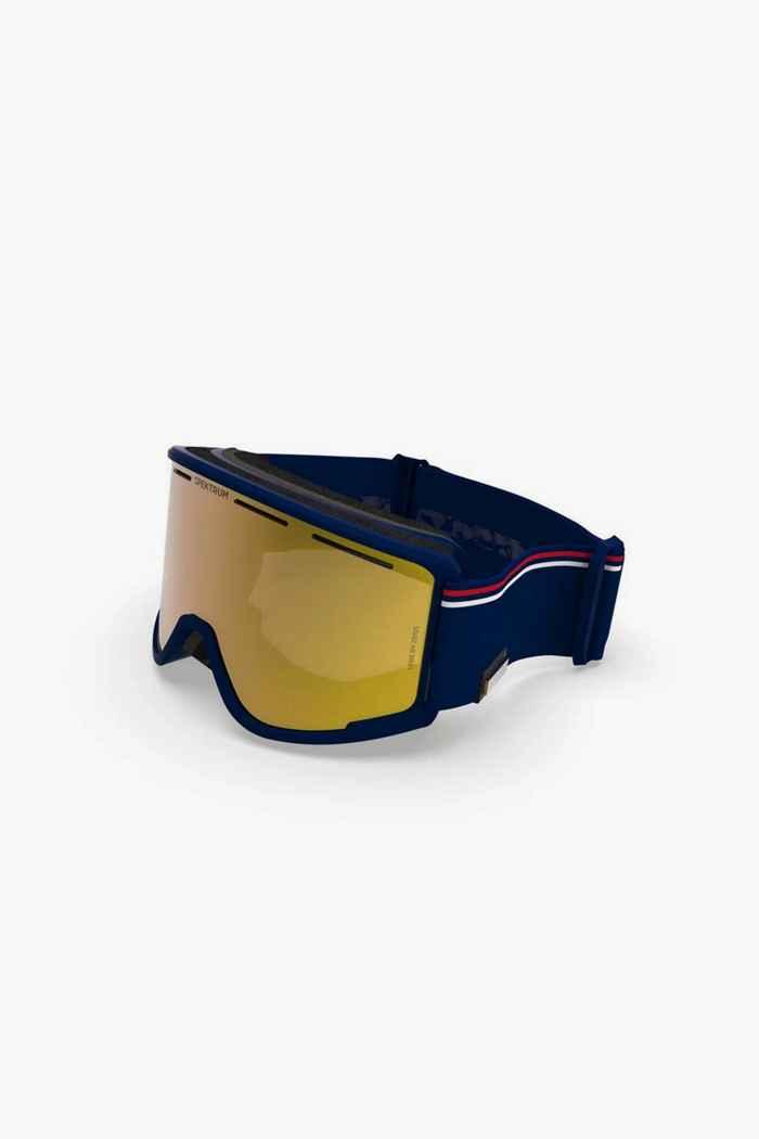 Spektrum Templet Stenmark Bio Skibrille Farbe Blau 1