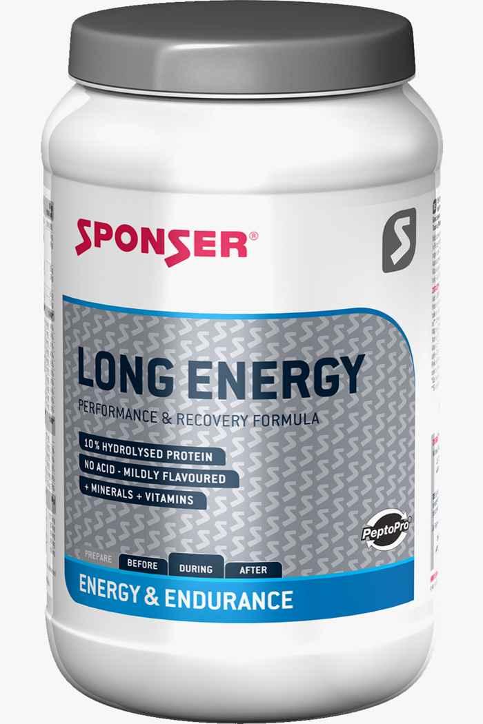 Sponser Long Energy 1200 g polvere per bevande 1