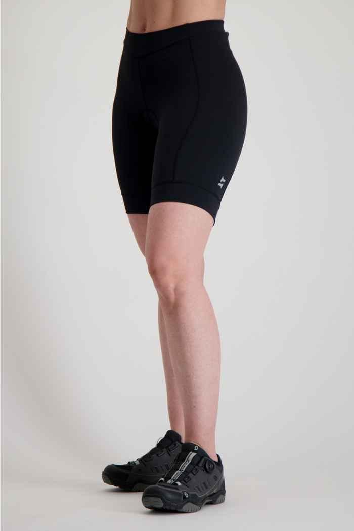 Stoke Basic short de bike femmes 1