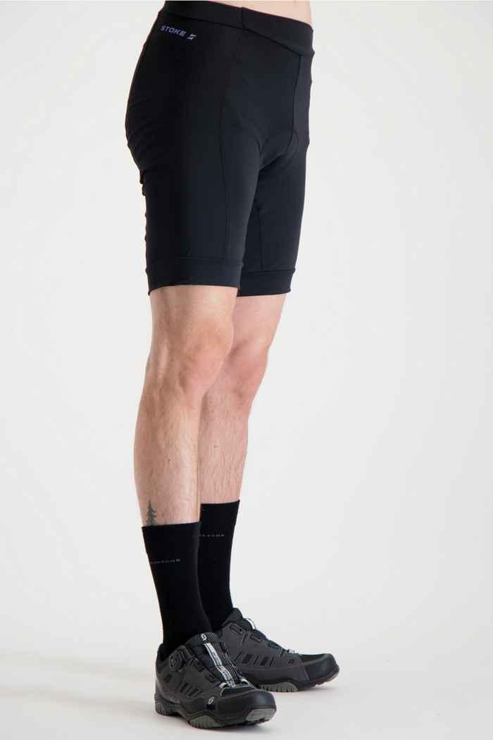 Stoke Basic short de bike hommes 1