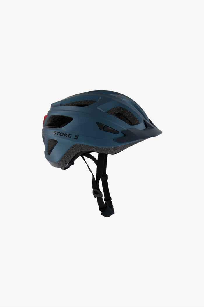 Stoke casco per ciclista 2