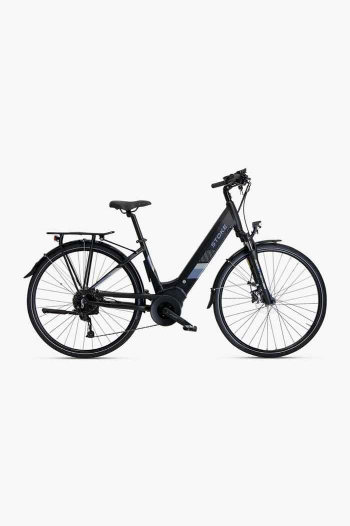 Stoke Dream 28 e-bike donna 2021 1