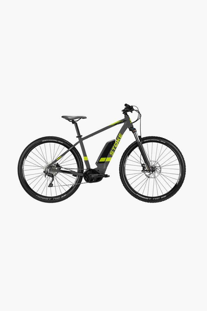 Stoke E-Blade 29 e-mountainbike hommes 2020 1