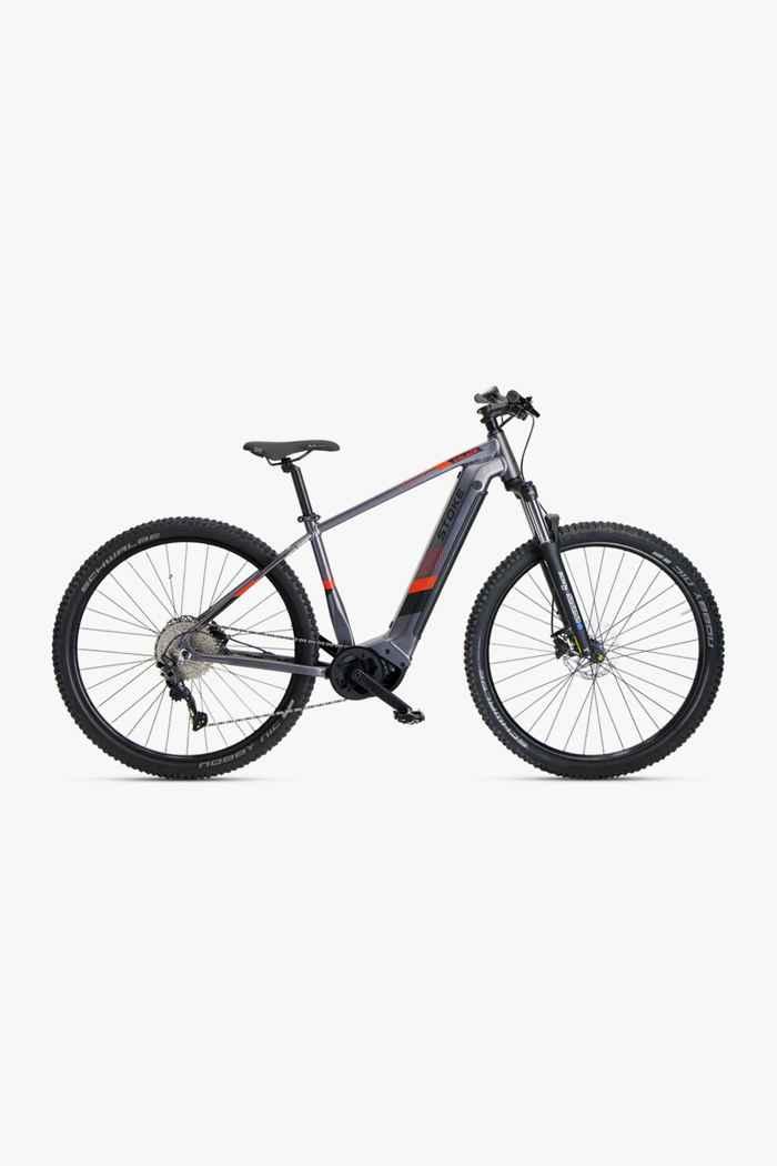 Stoke E-Blade 29 e-mountainbike hommes 2021 1