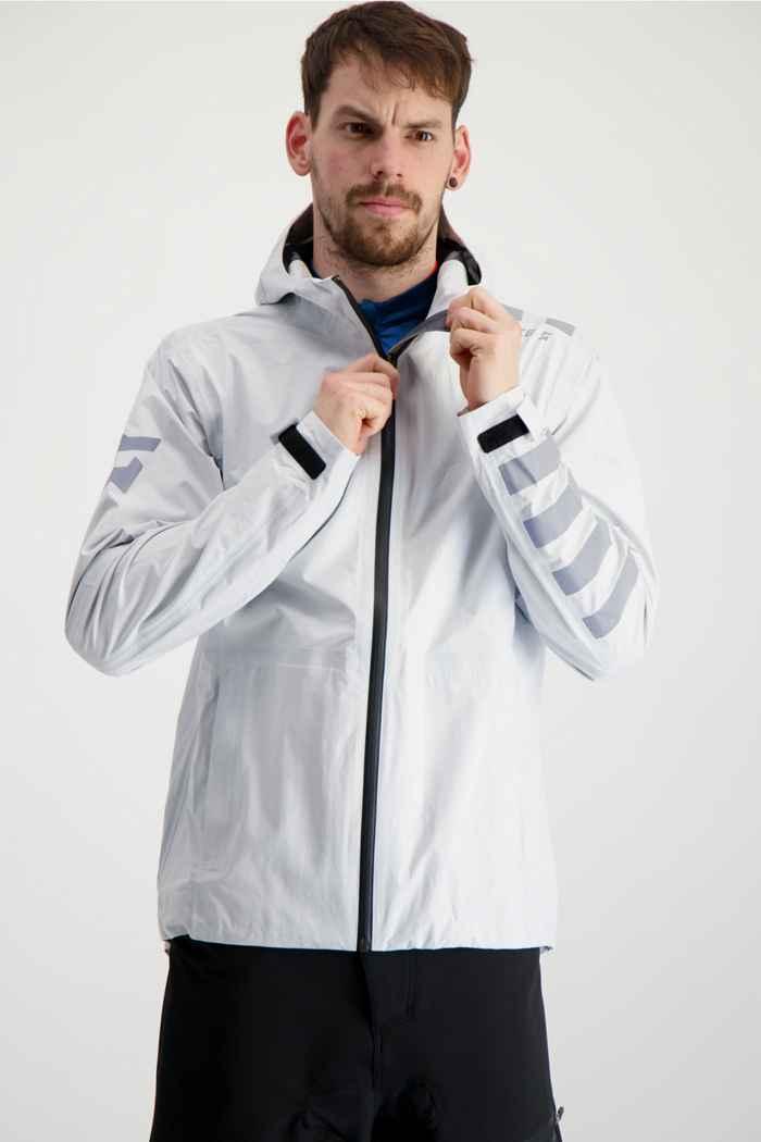 Stoke giacca da bike uomo 1