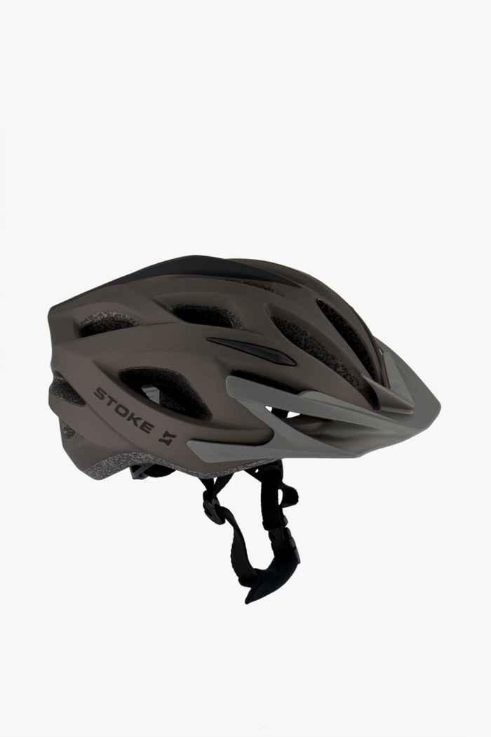 Stoke KJ201 casco per ciclista 1