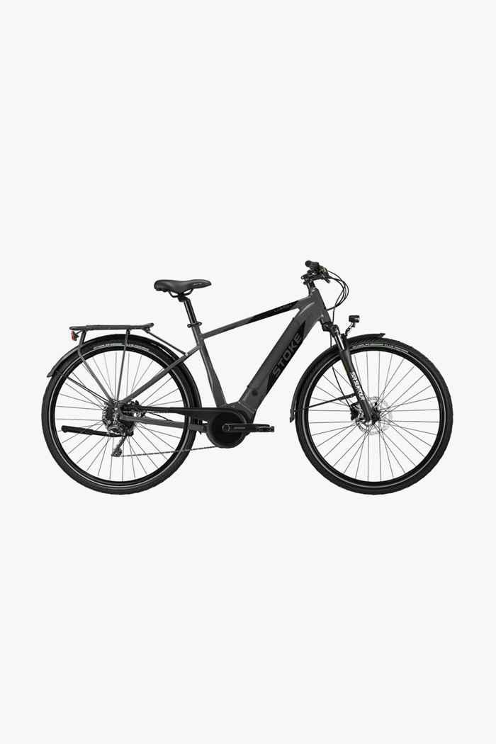 Stoke Lumen 28 e-bike hommes 2020 1