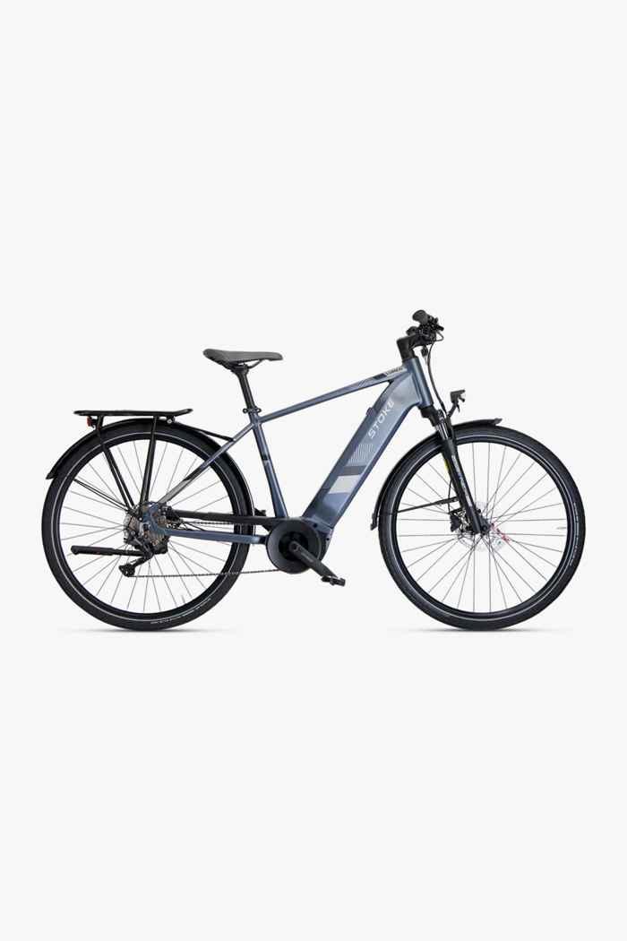 Stoke Lumen 28 e-bike uomo 2021 1