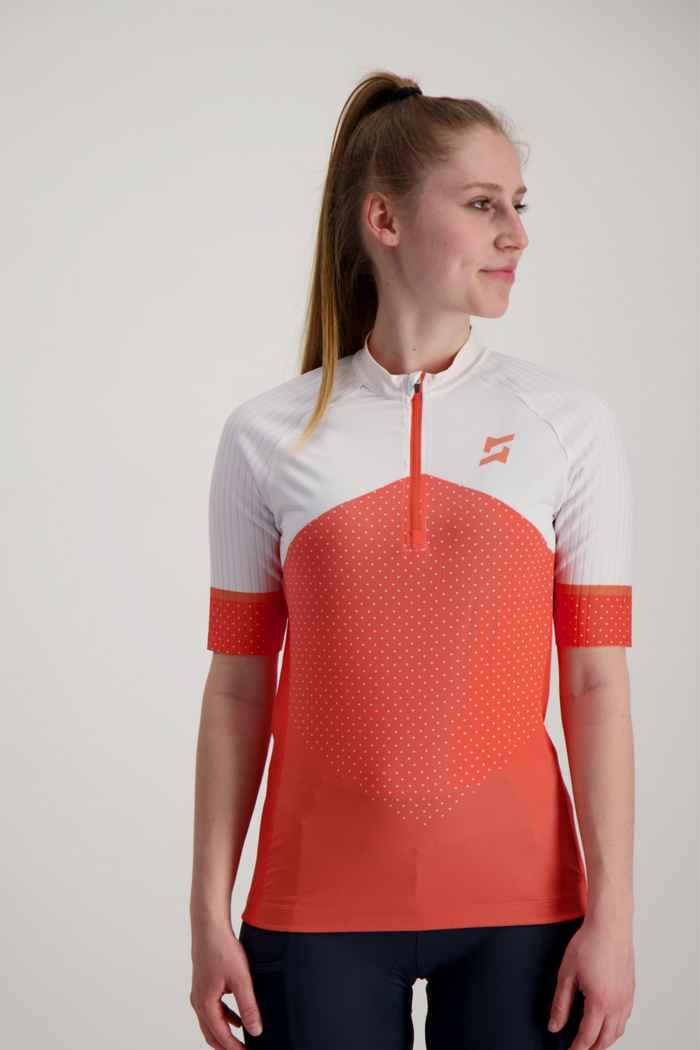 Stoke maillot de bike femmes 1