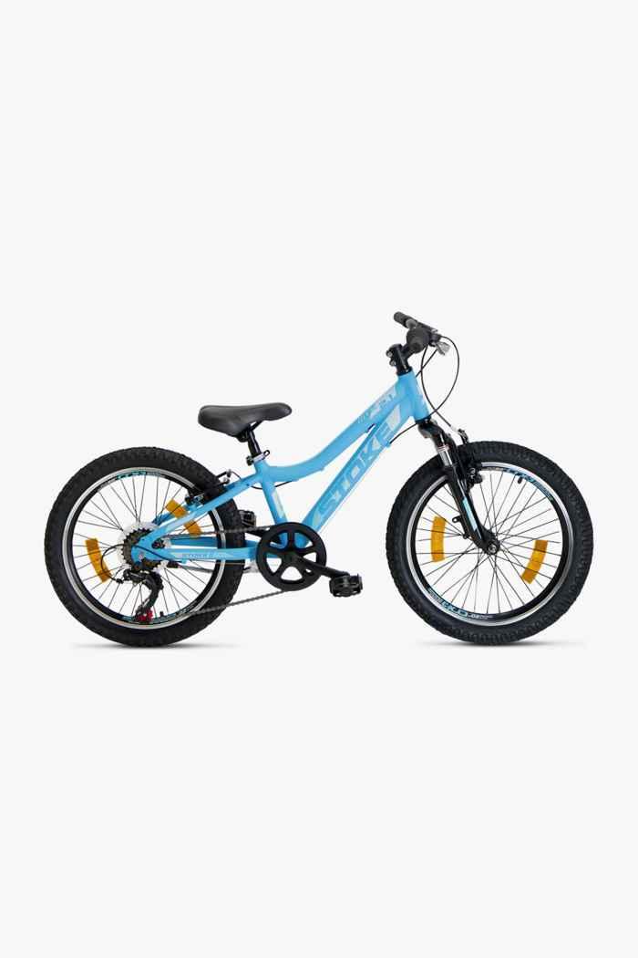 Stoke MTX 2.1 20 mountainbike filles 2021 1