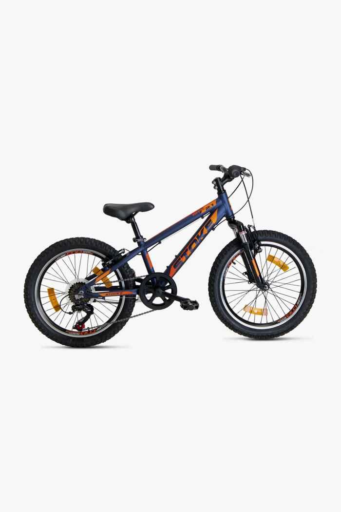 Stoke MTX 2.1 20 mountainbike garçons 2021 1
